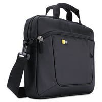 Case Logic Laptop and Tablet Slim Case 15.6 inches 16 1/2 x 3 1/5 x 12 4/5 Black