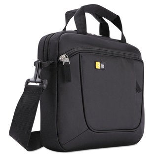 Case Logic Laptop and Tablet Slim Case 11 inches 12 7/8 x 2 3/8 x 9 7/8 Black