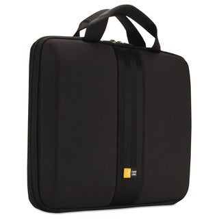 Case Logic Laptop Sleeve for 11.6-inch Chromebook/Microsoft Surface 13 x 1 3/4 x 10 1/4 Black