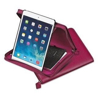 Filofax Pennybridge Case for iPad Air Raspberry
