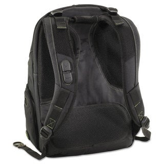 Targus Spruce EcoSmart Backpack 13 x 8 1/4 x 18 3/4 Black