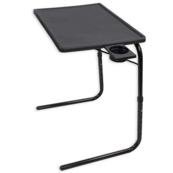 Shop Portable Foldable Tv Tray Table Laptop Eating