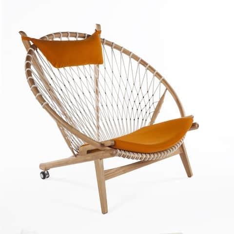 Hans Andersen Home Hoop Chair