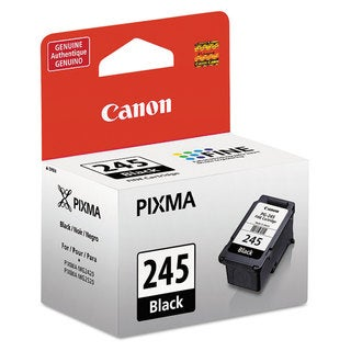 Canon 8279B001 (PG-245) ChromaLife100+ Ink Black