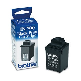 Brother IN700 Ink Black