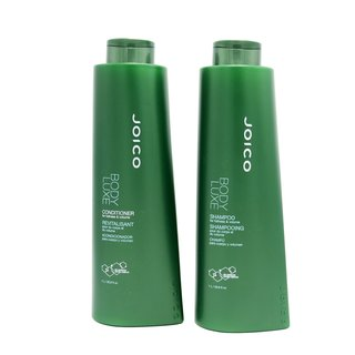 Joico Body Luxe Volumizing 33.8-ounce Shampoo and Conditioner for Fine Hair