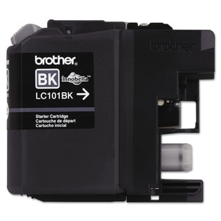 Brother LC101BK Innobella Ink Black