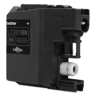 Brother LC201BK Innobella Ink Black