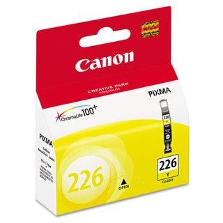 Canon 4549B001AA (CLI-226) Ink Yellow