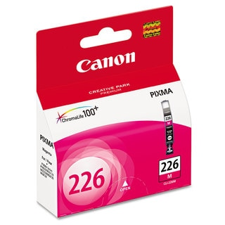 Canon 4548B001AA (CLI-226) Ink Magenta