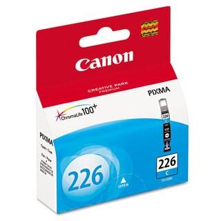 Canon 4547B001AA (CLI-226) Ink Cyan
