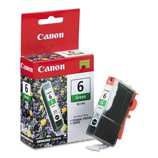Canon BCI6G (BCI-6) Ink Green