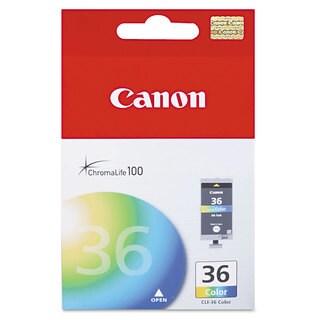 Canon CLI36 (CLI-36) Ink Tri-Color