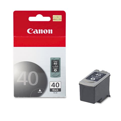 Canon PG40 (PG-40) Ink Black