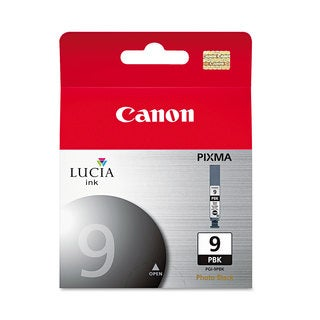 Canon PGI9PBK (PGI-9) Lucia Ink Photo Black
