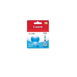 Canon 2947B001 (CLI-221) Ink Cyan