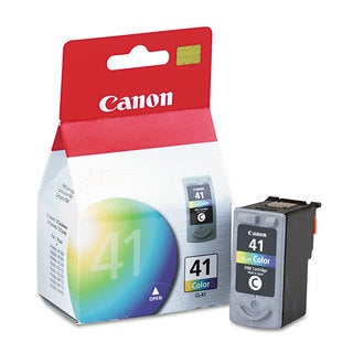 Canon CL41 (CL-41) Ink Tri-Color