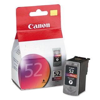 Canon CL52TRI (CL-52) Ink Tri-Color