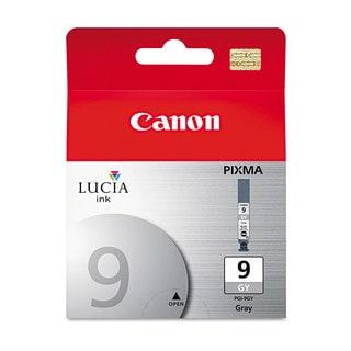 Canon PGI9GY (PGI-9) Lucia Ink Grey