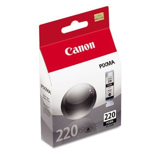 Canon 2945B001 (PGI-220) Ink Black