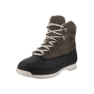 Timberland Men's Euro Hiker Shell Toe Boots