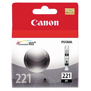 Canon 2946B001 (CLI-221) Ink Black