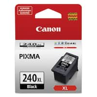 Canon 5206B001 (Page-240XL) High-Yield Ink Black