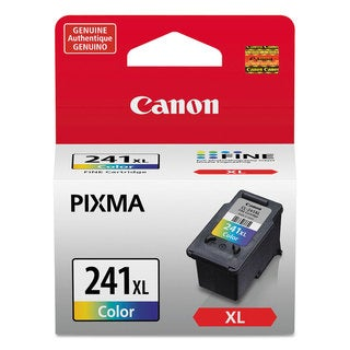 Canon 5208B001 (CL-241XL) ChromaLife100 High-Yield Ink Tri-Color