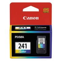 Canon 5209B001 (CL-241) Ink Tri-Color