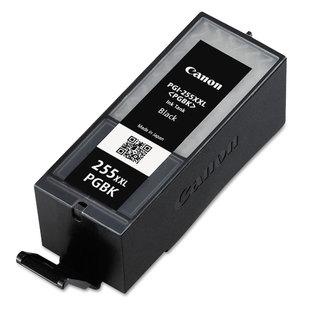 Canon 8050B001 (PG-255XXL) ChromaLife100 Extra High-Yield Ink Black