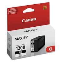 Canon 9183B001 (PGI-1200XL) High-Yield Ink Black