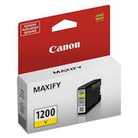 Canon 9234B001 (PGI-1200) Ink Yellow