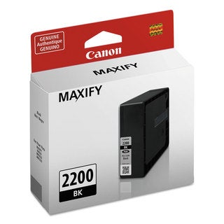 Canon 9291B001 (PGI-2200) Ink Black
