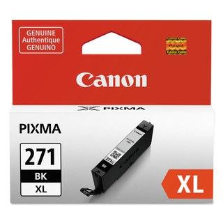 Canon 0336C001 (CLI-271XL) High-Yield Ink Black