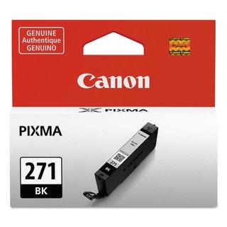 Canon 0390C001 (CLI-271) Ink Black