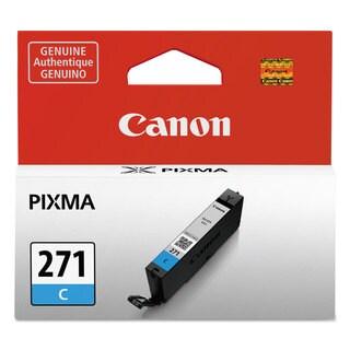 Canon 0391C001 (CLI-271) Ink Cyan