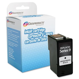 Dataproducts Remanufactured MK990 (Series 9) Ink 125 Page-Yield Black