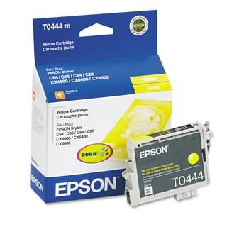 Epson T044420 (44) DURABrite Ink Yellow