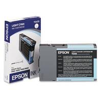 Epson T543500 (T5435) Ink Light Cyan