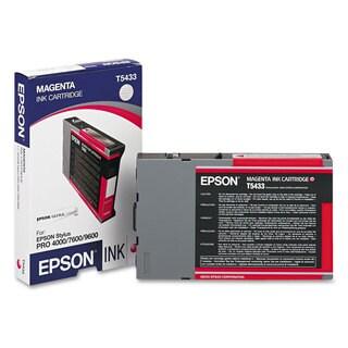 Epson T543300 (T5433) Ink Magenta