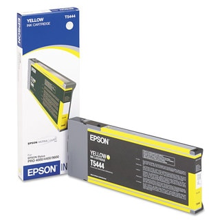 Epson T544400 Ink Yellow