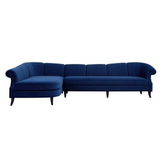 Jennifer Taylor Victoria Upholstered Sectional Sofa