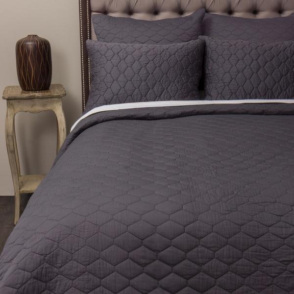 Mossie Cotton Quilt