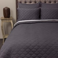 Mossie Cotton Quilt