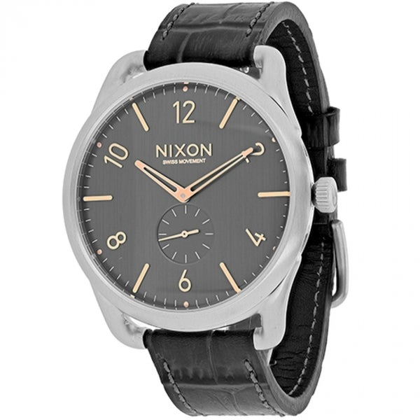 8009726d264 Shop Nixon Men s C45 A465-2145 Watch - Free Shipping Today - Overstock -  13986732