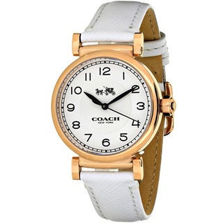 Coach Women's Madinson 14502408 Watch
