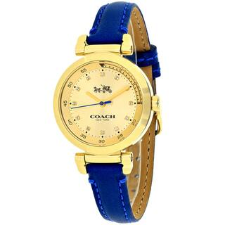 Coach Women's Casual 14502538 Watch|https://ak1.ostkcdn.com/images/products/13986743/P20611470.jpg?impolicy=medium