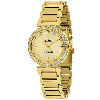Coach Women's Sport 14502195 Watch