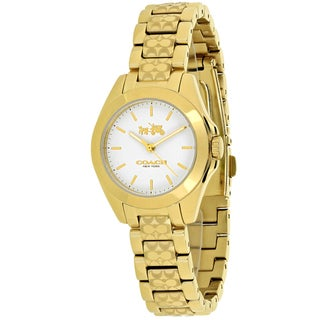 Coach Women's Tristen 14502184 Watch