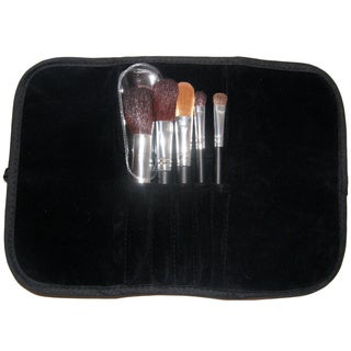 5-piece Makeup Brush Set